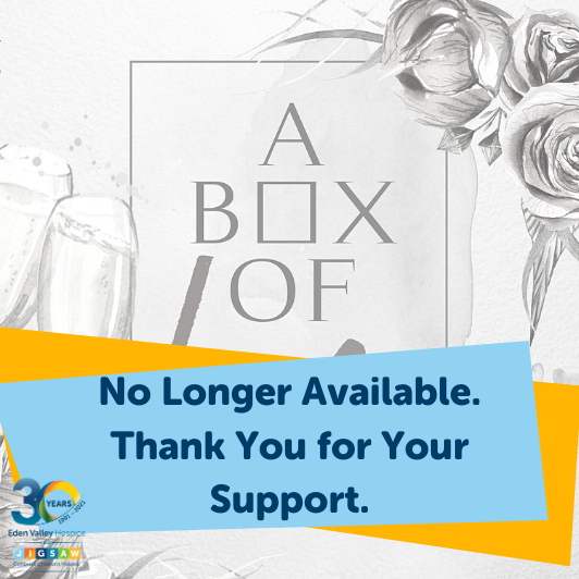 Website Button A Box Of Love No Longer Available