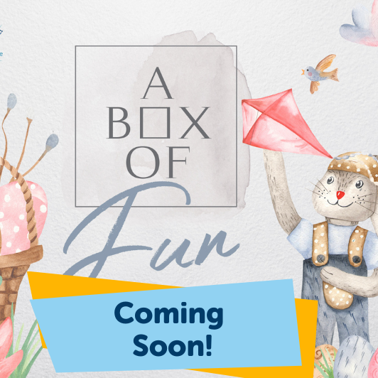 a box of fun website coming soon