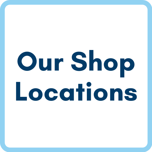 our shop locations